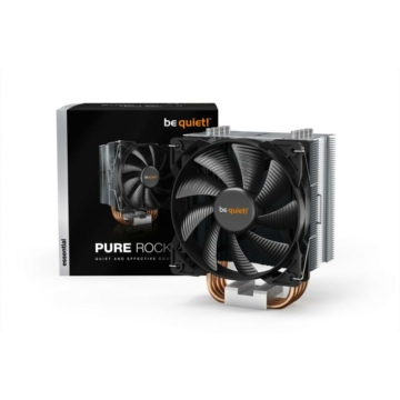 be quiet! Pure Rock 2 Processor Cooling