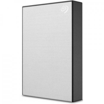 Seagate OneTouch Portable 2TB, ezüst