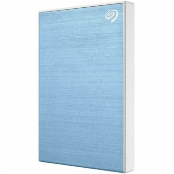 Seagate OneTouch Portable 2TB, kék