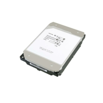 Toshiba 3.5 14TB 7200rpm 256MB SATA3 (MG07ACA14TE)