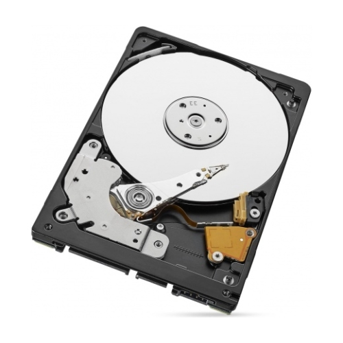 "Seagate BarraCuda, 2.5"", 2TB, SATA/600, 5400RPM, 128MB cache"