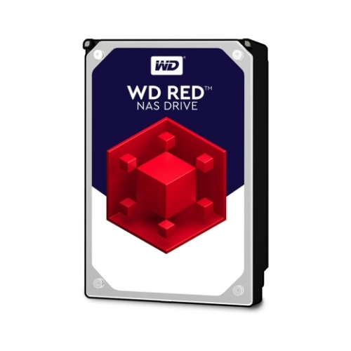 "WD 10TB 3,5"" Red for NAS WD100EFAX (WD100EFAX)"