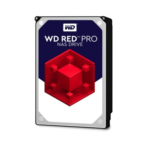 WD Red Pro 2TB 7200RPM 64MB CACHE (WD2002FFSX)