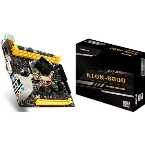 MBO Biostar A10N-8800E (A10N-8800E)